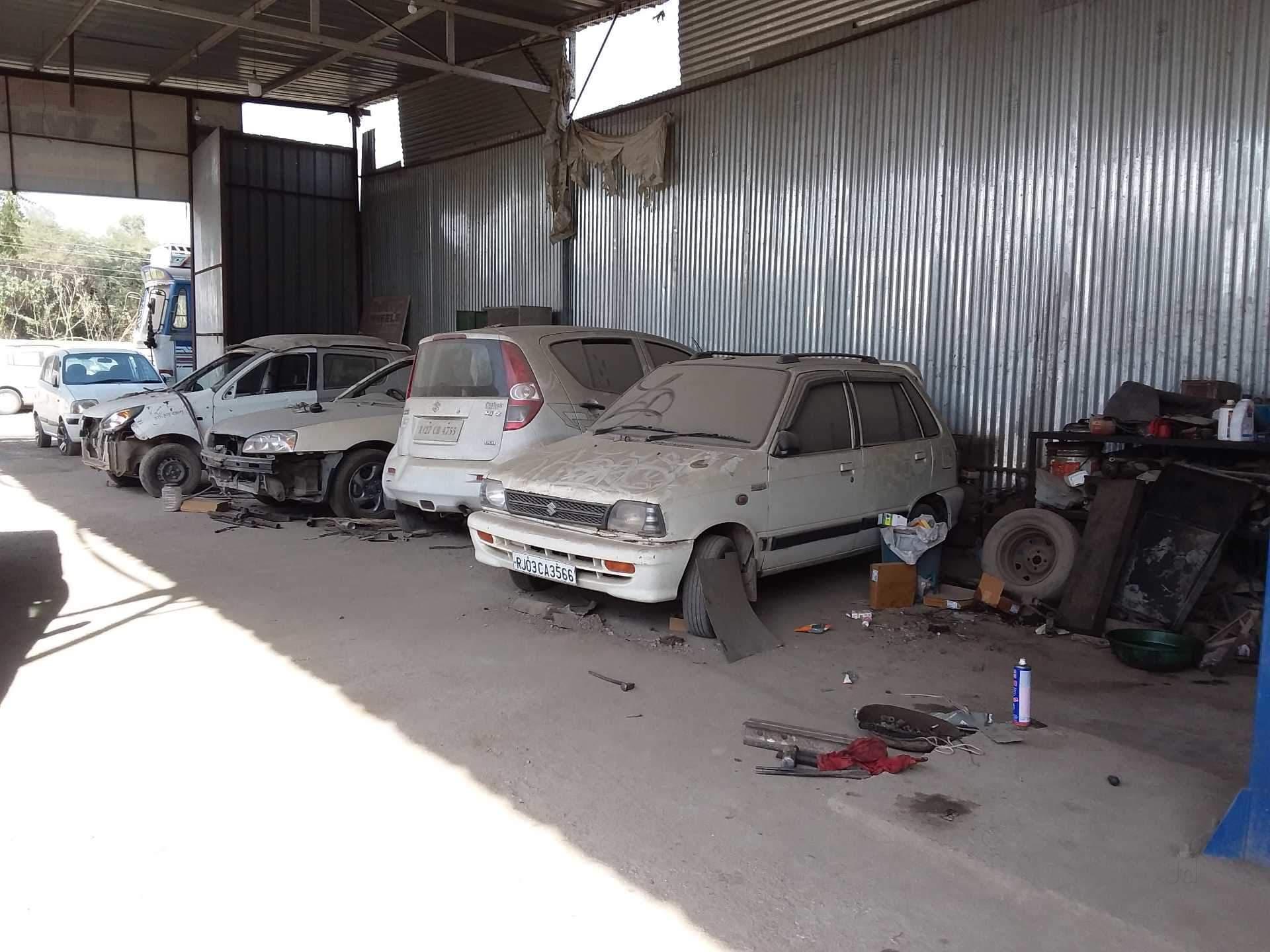 Top 100 Car Repair & Services in Udaipur Rajasthan - Best