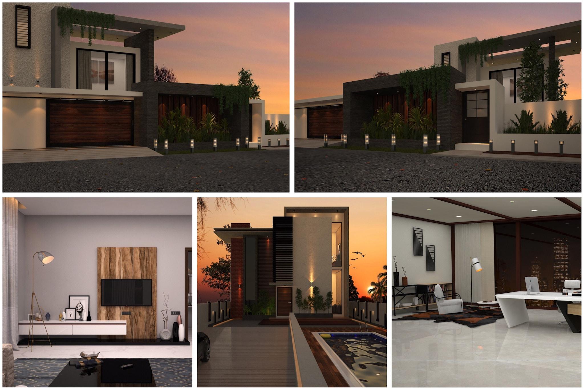 Top 50 Interior Designers In Ujjain Best Interior