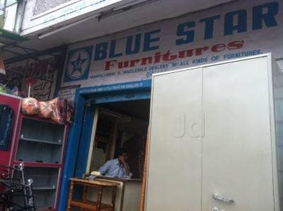 Nice Blue Star Furniture, Tannery Road, Bangalore   Furniture Dealers   Justdial