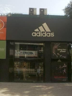 adidas shoes store in faridabad