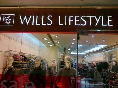 Image result for Retail Solutions for ITC's Wills Lifestyle