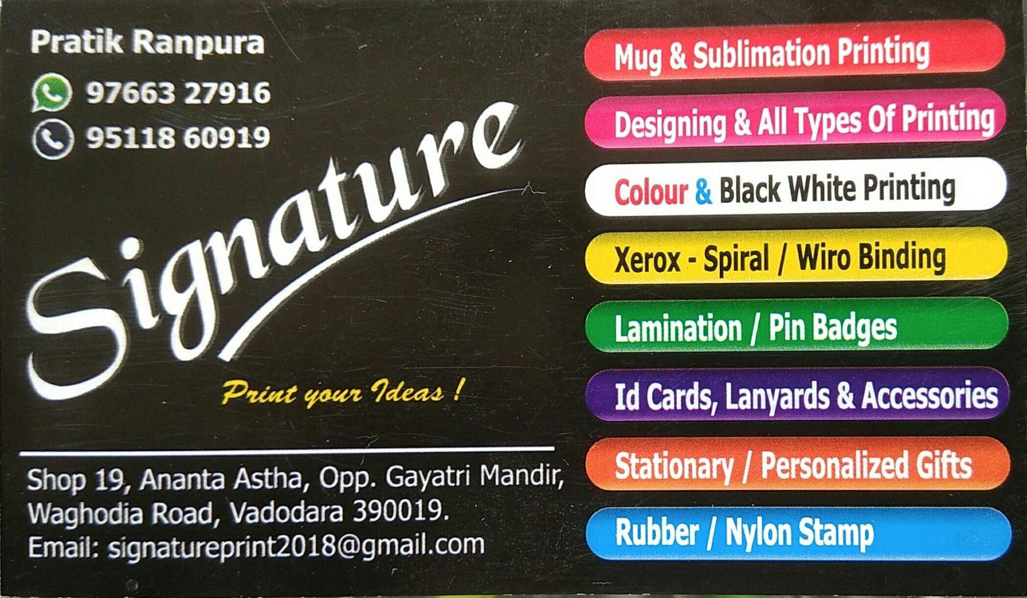 Top Identity Card Badge Holder Dealers in Manjalpur - Best Id Card
