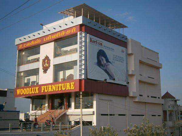 ... Woodlux Furniture Zone Photos, Gandhi Nagar, Vellore   Furniture  Dealers ...