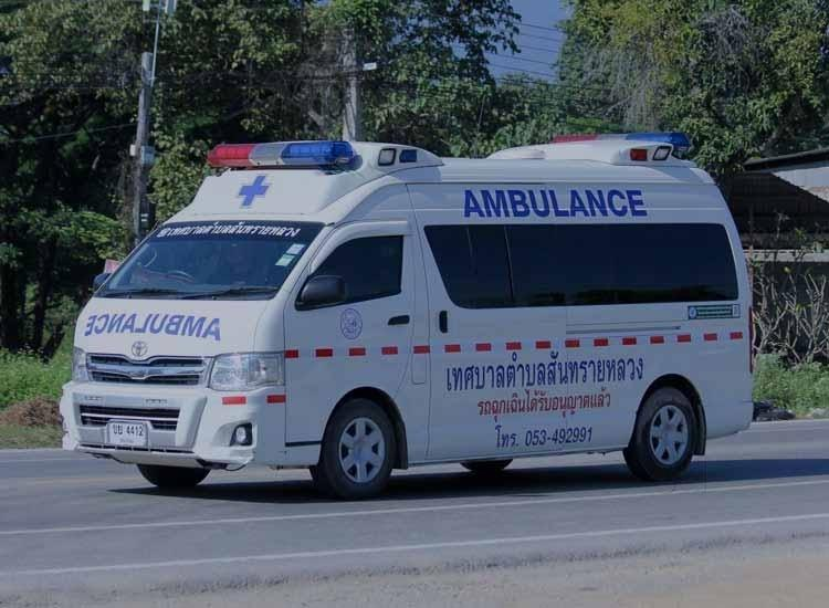 Top 10 24 Hours Ambulance Services in Moradabad - Best 24