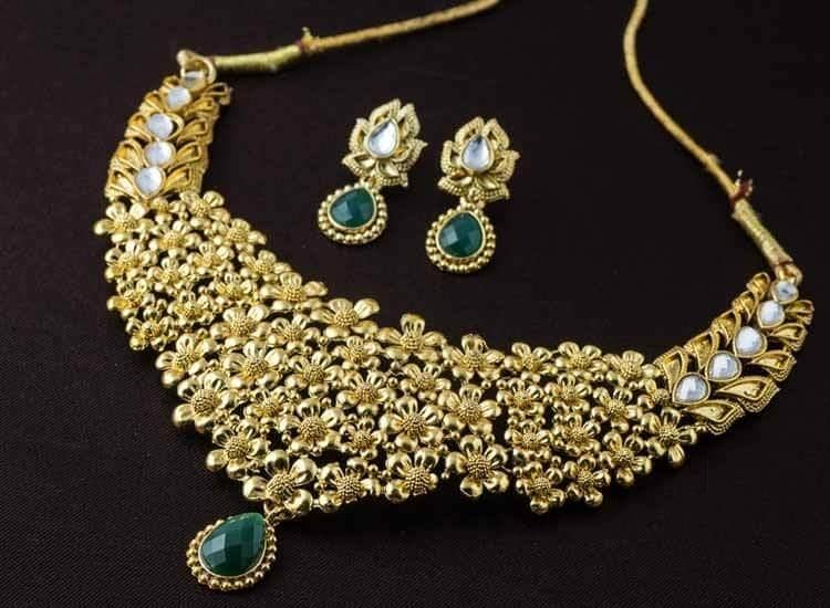 Shalimar jewelry style guru fashion glitz glamour for Cottage jewelry evanston review