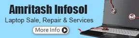 Amritash Infosol