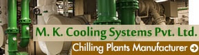 M K Cooling Systems Pvt Ltd