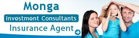 Monga Investment Consultants