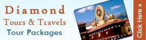 DIAMOND TOURS AND TRAVELS