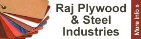 Raj Plywood & Steel Industries