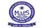 Maharaja Agrasain Public School in Ashok Vihar IV-Ashok Vihar, Delhi