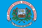 St Andrews Scots Sr Sec School in Patparganj, Delhi