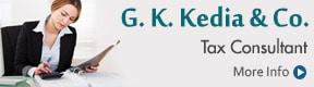 G K Kedia & Co