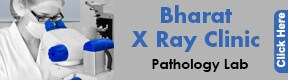 Bharat X Ray Clinic
