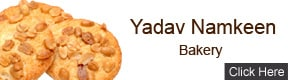 Yadav Namkeen