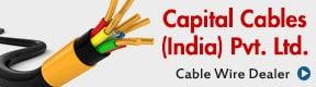 Capital Cables India Pvt Ltd