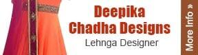 Deepika Chadha Designs