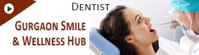 Gurgaon Smile & Wellness Hub