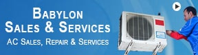 BABYLON SALES AND SERVICES