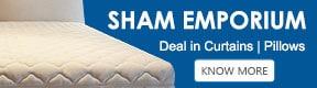 Sham emporium