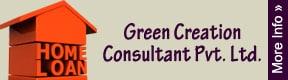 Green Creation Consultant Pvt Ltd