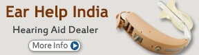 EAR HELP INDIA
