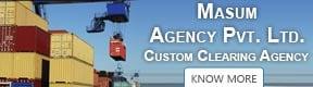 Masum Agency Pvt Ltd