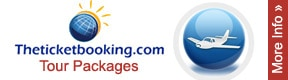 Theticketbooking.Com