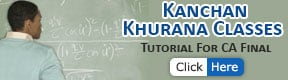 Kanchan Khurana Classes