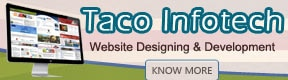 Taco Infotech