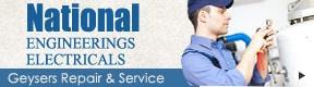 National Engineerings Electricals