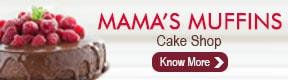 Mamas Muffins