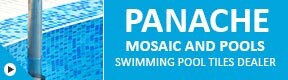 Panache Mosaic And Pools