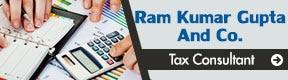 Ram Kumar Gupta And Co