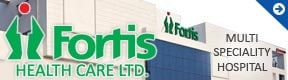 Fortis Health Care Ltd