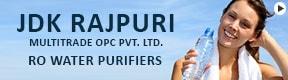 Jdk Rajpuri Multitrade Opc Pvt Ltd