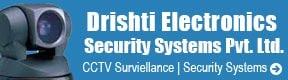 DRISHTI ELECTRONICS SECURITY SYSTEMS PVT LTD