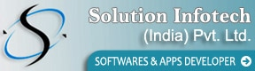 Solution Infotech India Pvt Ltd
