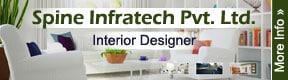 Spine Infratech Pvt Ltd