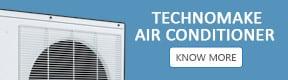 Technomake Air Conditioner