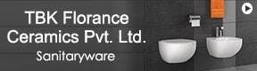 Tbk Florance Ceramics Pvt Ltd