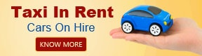 Taxi In Rent