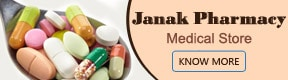 Janak Pharmacy