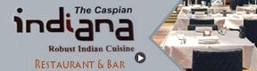 THE CASPIAN INDIANA