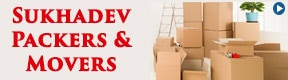 SUKHADEV PACKERS AND MOVERS