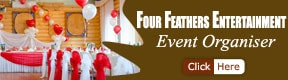 Four Feathers Entertainment