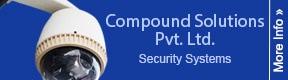 COMPOUND SOLUTIONS PVT LTD