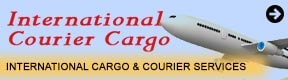 International courier & cargo services