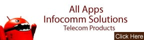 All Apps Infocomm Solutions