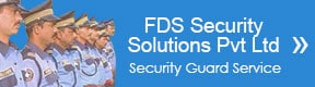 Fds Security Solutions Pvt Ltd